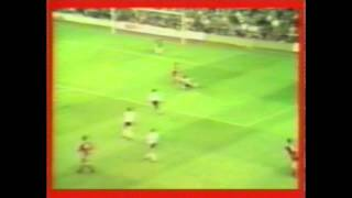 Liverpool 10 Fulham 0 23/09/1986 League Cup