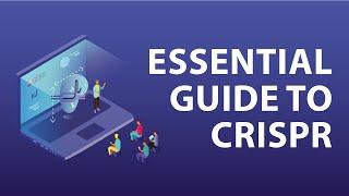 Essential Guide to Becoming a CRISPR Cas9 Expert  -  #ResearchersAtWork Webinar Series