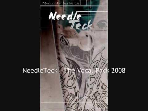 Dj NeedleTeck - NeedleTeck - The Vocal Pack 2008.wmv