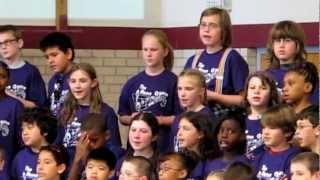 Crestwood Music Program 2012 Part I