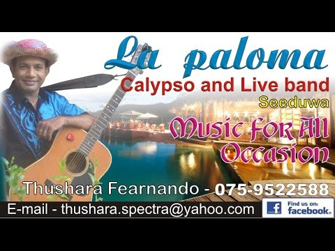 Sri Lankan Calypso Nonstop