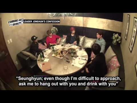 [ENG SUB] 150428 Coming Out FT Island Episode 4