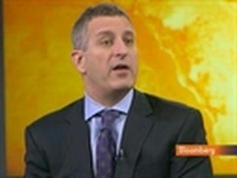 Tenengauzer Says Egypt's Bond Market Poses Currency Risk