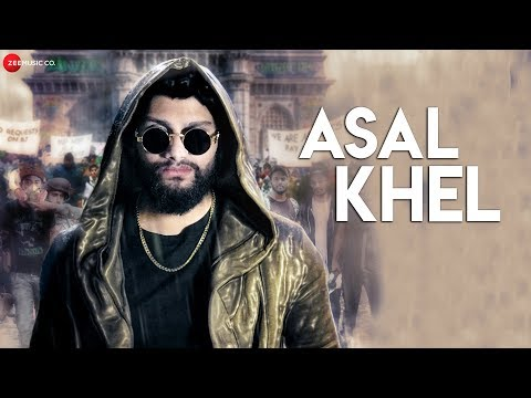 Asal Khel -  Official Music Video | NICKVIJAY