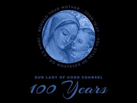 OLGC 100 Year Anniversary Video