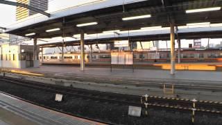 岐阜駅 ( Gifu Station )