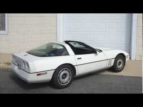 How to replace 1985 Corvette (C4) oil cooler lines inexpensively!