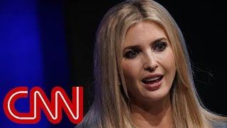 WaPo: Ivanka Trump used personal email for government business
