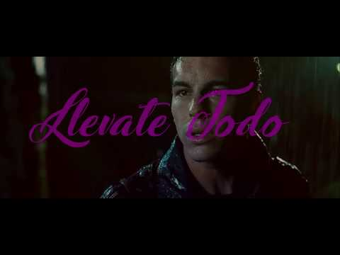 9- MATIAS ANDRES - LLEVATE TODO [VIDEOLYRICS OFICIAL/LETRA]