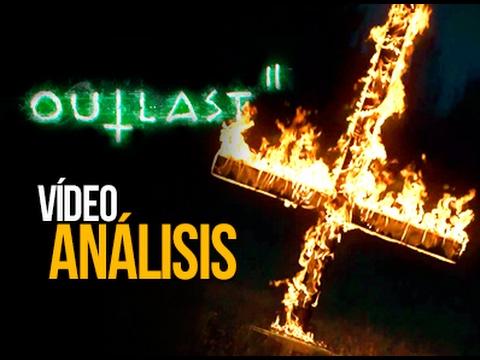 Outlast 2: Vídeo Análisis