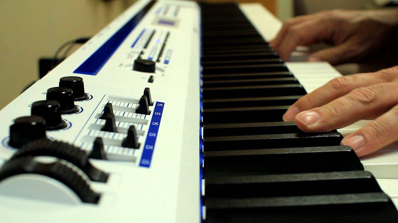 Privia PX-5S Pro Stage Piano