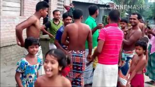 গ্রামের EID উৎসব,bangla funny video,Funny video natok,bangla new fun,eid natok