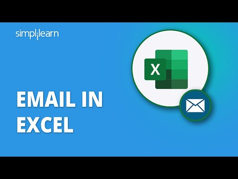 The Best Guide on How to Send an Email in Excel