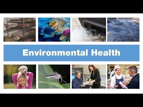 Environmental Health Department