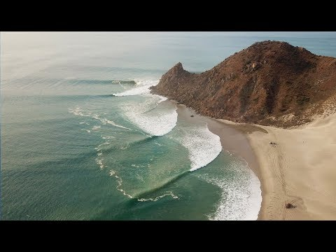 Save Punta Conejo, One Of The World's Best Surf Breaks - The Inertia