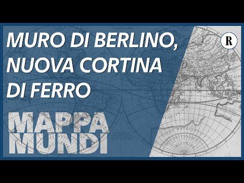 La Caduta Del Muro Di Berlino, Il Ritorno Della Storia E La Nuova Cortina Di Ferro. Il Caso Trieste