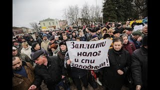 Беларусь после протестов