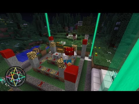 "The Many Paths! BvG Server! Season 2 Ep. 2 ""Bathing in Blood"""