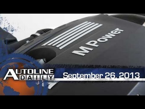 Joint Venture Problems in China - Autoline Daily 1223