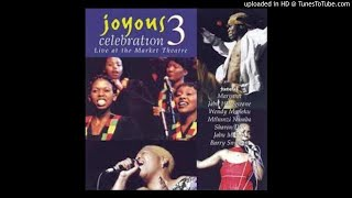 Joyous Celebration 3- I Love You