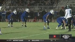 Chandler wins in absolute thriller 36-35 over Highland