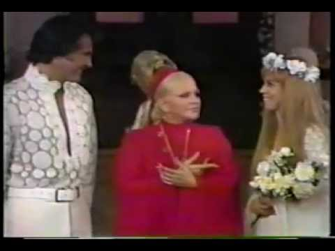 Peggy Lee -- The Rhythm of Life -- 1972
