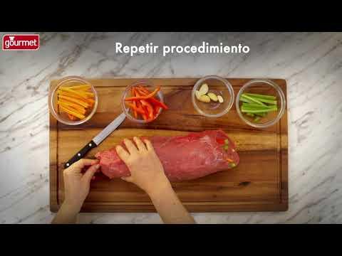 Receta Carne Mechada | Gourmet