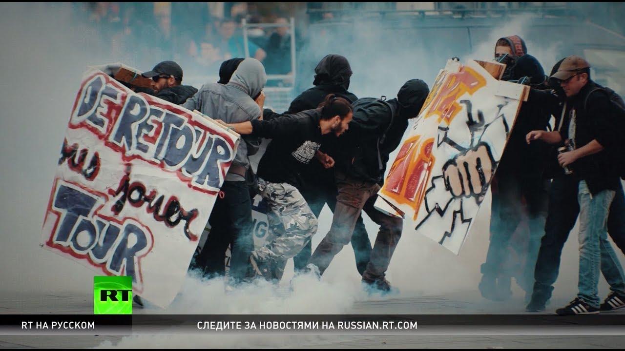 Профсоюзы против Макрона: почему французам не нравится новая трудовая реформа