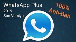 WhatsApp Plus Son versiya 2019 ( Anti-Ban bloka düşmüş nömrələr üçün YoWhatsApp 7.99 )