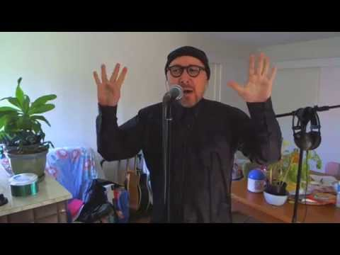 Biko (Peter Gabriel) cover