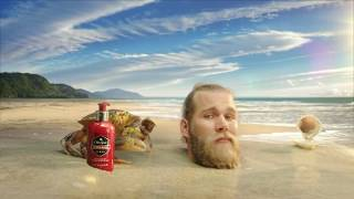 Old Spice tv commercials Old Spice Beard Oil