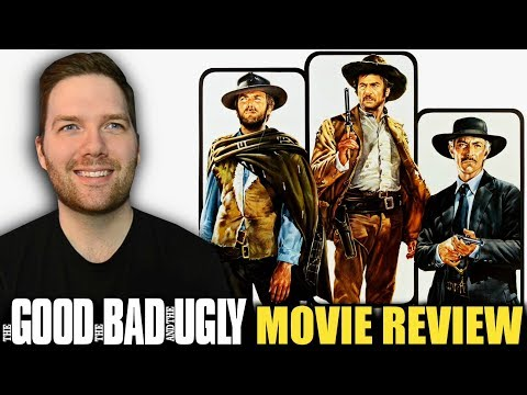 The Good, the Bad and the Ugly - Movie Review