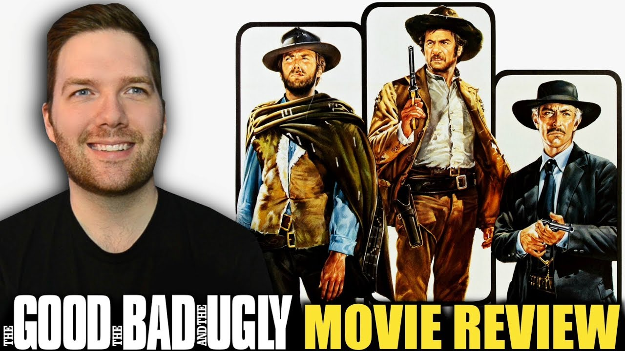 Download The Good, the Bad and the Ugly - Movie Review