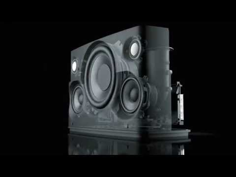 bowers wilkins a7 b w a7 airplay 044 36 180 36 youtube. Black Bedroom Furniture Sets. Home Design Ideas