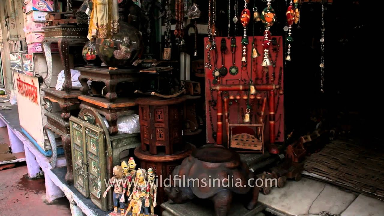 Traditional Rajasthani arts and crafts on sale - Udaipur ... - photo#20