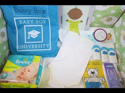 BABY BOX CO |  BABY BOX UNIVERSITY IN CANADA