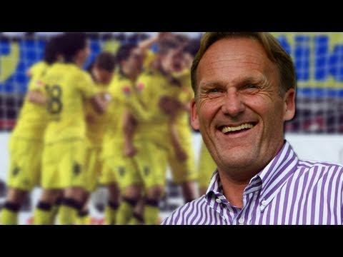 SPORT1-News: BVB will Meister werden