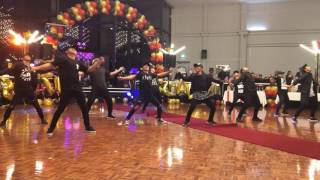 FMD Extreme 2016 Hip Hop Performance - World Champions