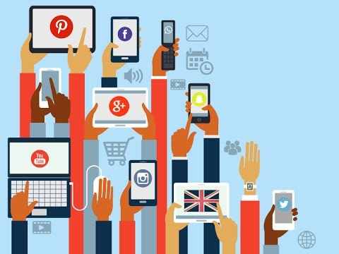 UK Is Europe's Biggest Driver Of Site Traffic From Social Media