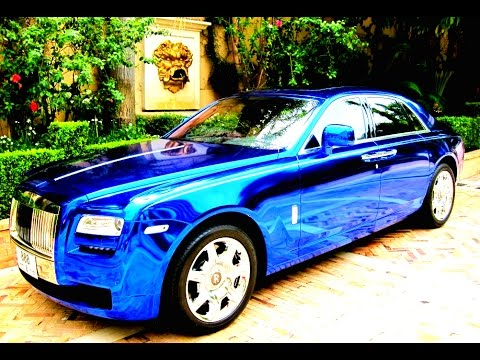 Expensive Cars Top 6 Most Expensive Luxury Cars In The World 2016