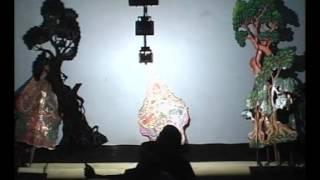ANTASENA DADI RATU  10/35  -  Ki Dalang KUKUH BAYU AJI