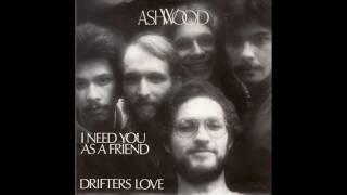 Video Ashwood - I Need You As A Friend (1978) download MP3, 3GP, MP4, WEBM, AVI, FLV Juli 2018