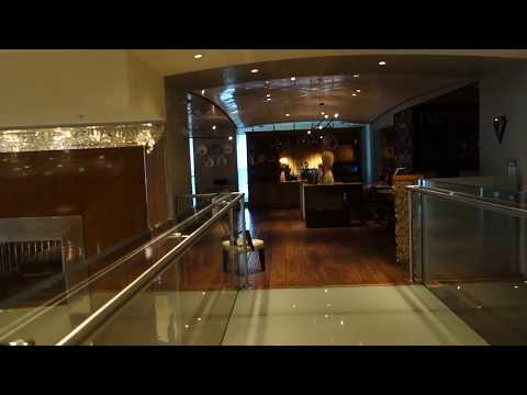 Full Hotel Tour & Review of The Ritz-Carlton Hotel, Toronto, ON