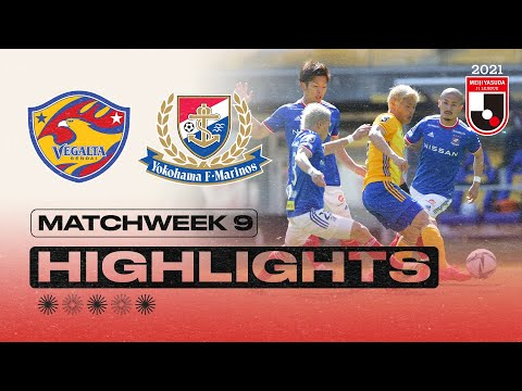 Sendai Yokohama M. Goals And Highlights
