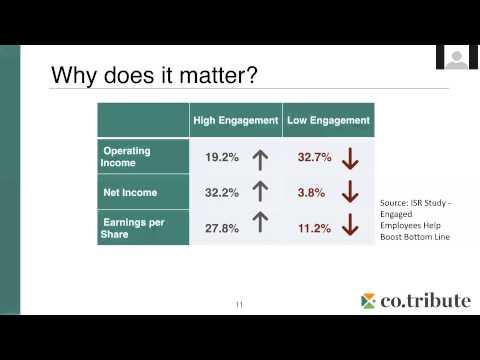 Paul Burke & Angela Ferraro // Employee Engagement Matters