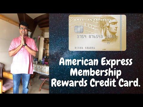 American Express Membership Rewards Credit Card Review | Amex Membership Credit Card.