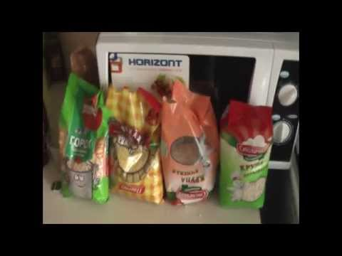 Рецепт приготовление уловистой каши для леща