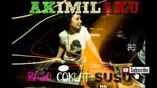 Download Mp3 Akimilaku  Rasa  Coklat Susu  Breakfunk Ba Strekel 2k17