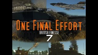 One Final Effort | War Thunder