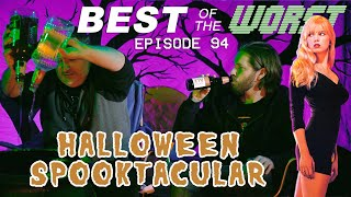 Best of the Worst: Shock Em Dead, Hollow Gate, and The Satan Killer